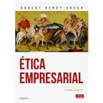 Livro - Ética Empresarial