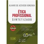 Livro - Ética Profissional - Sintetizado
