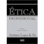 Livro - Ética Profissional