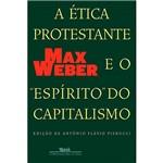Livro - Ética Protestante e o Espírito do Capitalismo