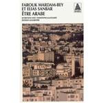 Livro - Être Arabe