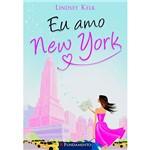 Livro - eu Amo New York
