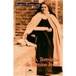 Livro - Eu, Teresinha do Menino Jesus