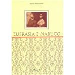 Livro - Eufrásia e Nabuco