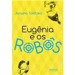 Livro - Eugênia e os Robôs