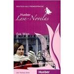 Livro - Eva, Wien - Leseheft - Niveaustufe A1