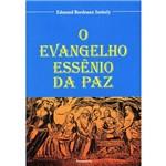 Livro - Evangelho Essênio da Paz, o