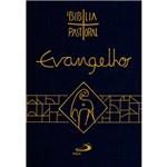 Livro - Evangelhos: Nova Bíblia Pastoral