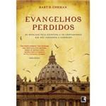 Livro - Evangelhos Perdidos