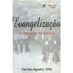 Livro - Evangelização: Contribuição Franciscana