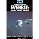 Livro - Everest : Viagem a Montanha Abençoada