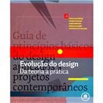 Livro - Evolução do Design - da Teoria à Prática