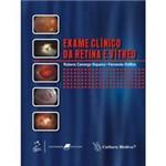 Livro - Exame Clínico da Retina e Vítreo