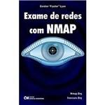 Livro - Exame de Redes com NMAP