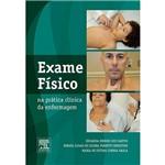 Livro - Exame Físico