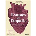Livro - Exames de Empatia