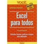 Livro - Excel para Todos