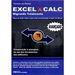 Livro - Excel X Calc - Migrando Totalmente