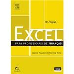 Livro - Excel