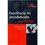 Livro - Excelência no Atendimento ao Cliente