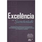Livro - Excelência no Secretariado
