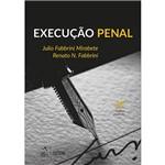 Livro - Execução Penal