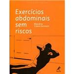 Livro - Exercícios Abdominais Sem Riscos