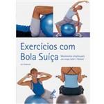Livro - Exercícios com Bola Suiça