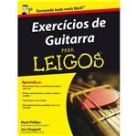 Livro - Exercícios de Guitarra para Leigos