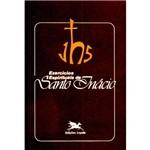 Livro - Exercícios Espirituais de Santo Inácio