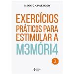 Livro - Exercícios Práticos para Estimular a M3móri4