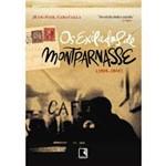 Livro - Exilados de Montparnasse (1920-1940), os
