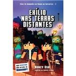 Livro - Exílio Nas Terras Distantes