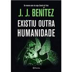 Livro - Existiu Outra Humanidade