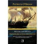 Livro - Expedição à Ilha de Maurício
