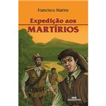Livro - Expedição Aos Martírios