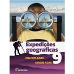 Livro - Expedições Geográficas 9