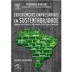 Livro - Experiências Empresariais em Sustentabilidade