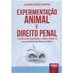 Livro - Experimentação Animal e Direito Penal