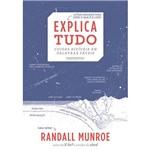 Livro - Explica Tudo: Coisas Difíceis em Palavras Fáceis