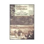 Livro - Explorações Geográficas