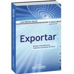 Livro - Exportar: Rotinas e Procedimentos, Incentivos e Formação de Preços