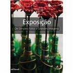 Livro - Exposição - de Simples Fotos a Grandes Imagens