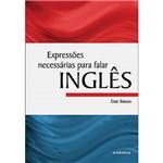 Livro - Expressões Necessárias para Falar Inglês