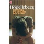 Livro - Extension Du Domaine de La Lutte