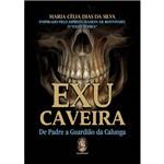 Livro - Exu Caveira: de Padre a Guardião da Calunga