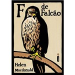 Livro - F de Falcão