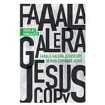 Livro Faaala Galera