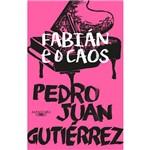Livro - Fabián e o Caos