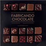 Livro - Fabricando Chocolate